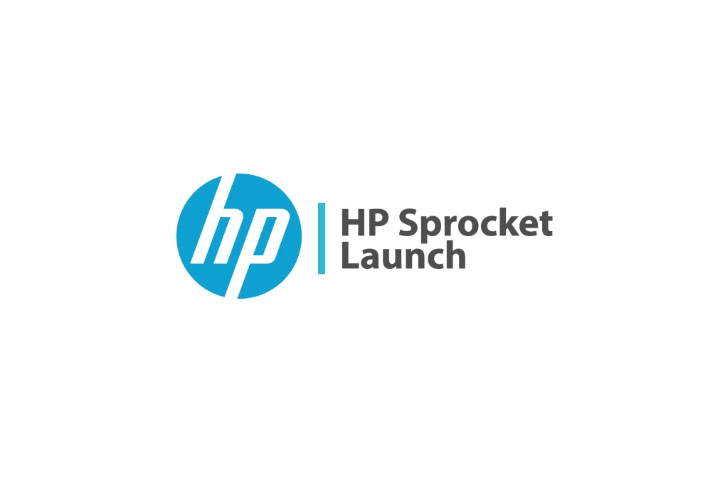 HP Sprocket Launch